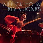 Album cover for 'Celebrating Elvin Jones'