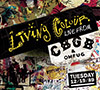 cover image of 'Living Color Live at CBGB & OMFUG'