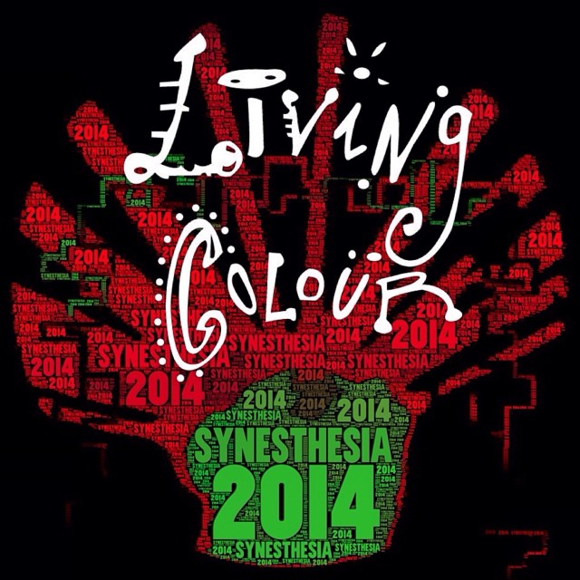 Living Colour Synesthesia 2014