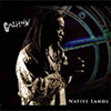 Album cover for 'Native Lands'