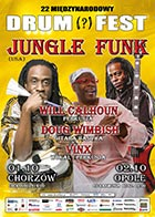 Jungle Funk in Poland
